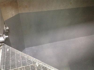 Water Leaks Repair and Maintenance